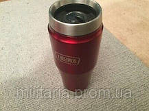 Термокружка Thermos Stainless King Travel Tumbler, Red, 470 ml 160021, фото 3