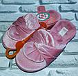 Тапочки домашние женские модные размер 36-41 купить оптом со склада 7км Одесса, фото 2