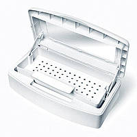 Бокс для стерилизации (ванночка) контейнер для замачивания и дезинфекции инструментов