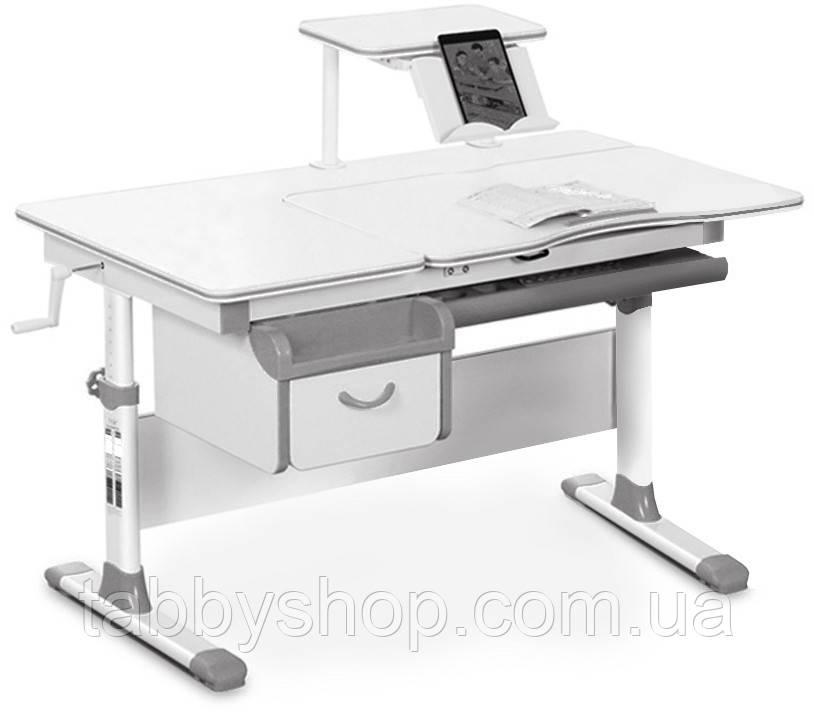 Детский стол Evo-kids Evo-40 Gray