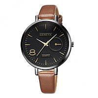 Женские часы Geneva 7896072-4 код (42045)
