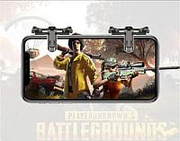 Heavy (Lite кнопка из ABS пластика) игровые триггеры (курки, джойстики, геймпад, контроллеры) для телефона