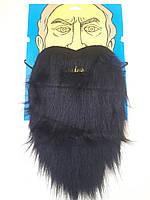 "Борода ""Вуйко"" довга, фото 1"