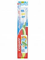 Colgate Maxfresh зубная щетка средн. жест.