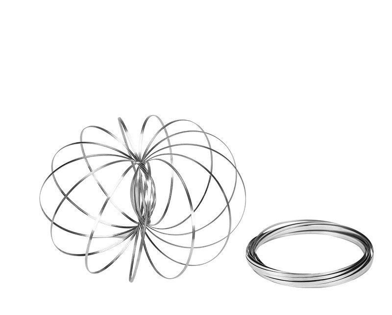 Кинетические кольца, 70г, 3 цвета, BT-MR-0002
