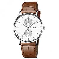 Чоловічі годинники Cuena elite 7895955-6 код (42010)