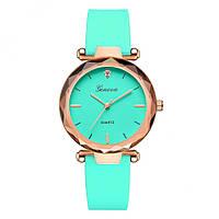 Женские часы Geneva  7895924-2 код (41962)