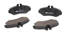 Передние тормозные колодки VW LT 28-46 1996-2006