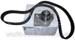 Комплект ремня ГРМ на Рено Сценик II F9Q 1.9dci 8V / Renault (Original) 7701477050