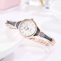Женские часы на браслете Disu 7897621-2 код (41740)