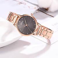 Женские часы на браслете Disu 7897433-3 код (41727)