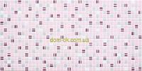 ПВХ панель Регул Мозайка Кофе розовый - 83 КР, фото 1