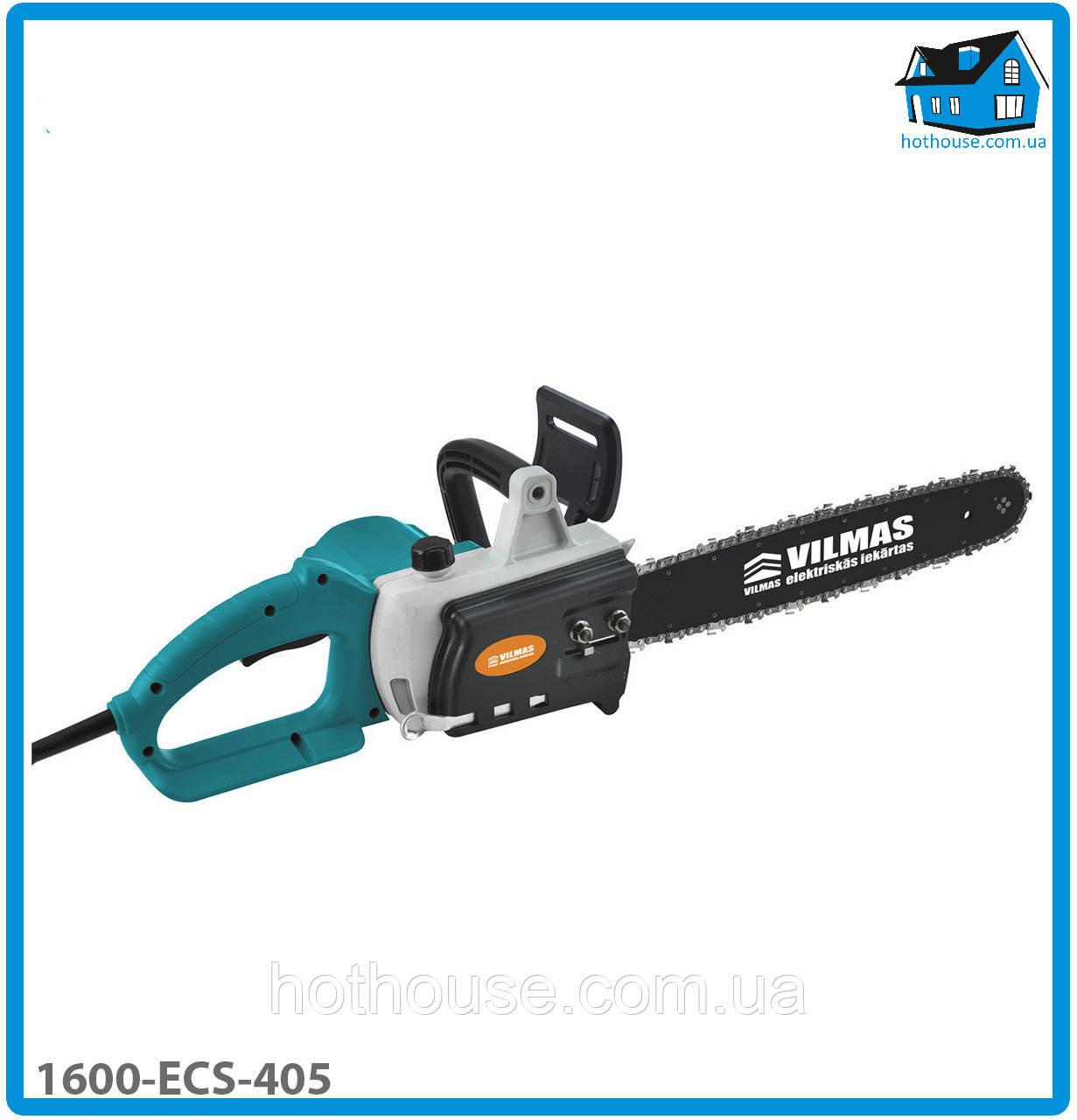 Пила цепная электрическая VILMAS 1600-ECS-405