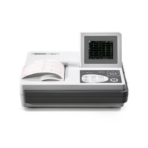 3-канальный электрокардиограф SE-3 Edan Instruments