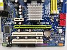 Материнская плата ASRock  K10N78M  AM2+/AM3 DDR2, фото 3