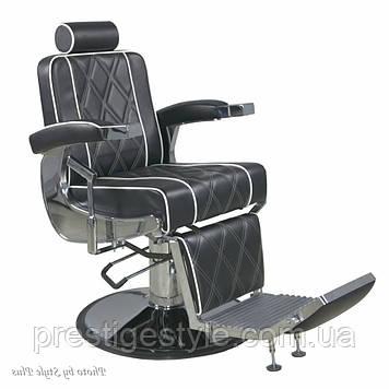 Парикмахерское кресло Барбер B028