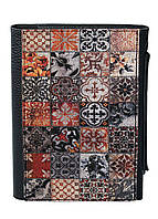 Блокнот DM 01 Восточная мозаика Коричневый - 176820
