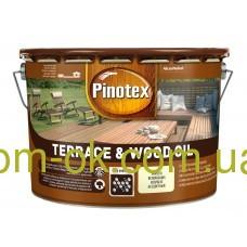 Pinotex Terrace  Wood Oil (Пинотекс Терассе Вуд Оил) 3 л