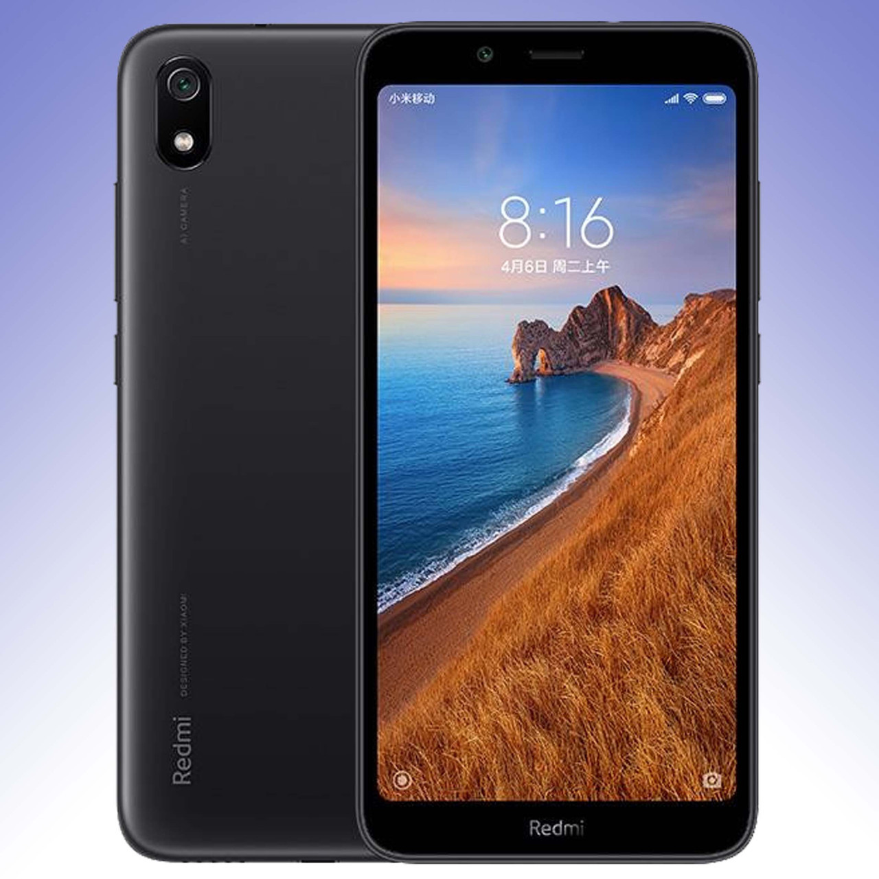 "Xiaomi Redmi 7A 5.45"" | 2/32Gb | Snap 439 | Глобальная"