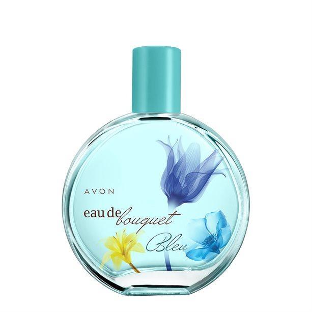 Туалетная вода женская Avon Eau de Bouquet Bleu 50 мл