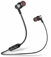 Беспроводные Bluetooth наушники Awei B923BL Black
