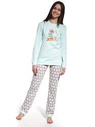 Пижама для девочки - подростка. Польша.Cornette  559/29