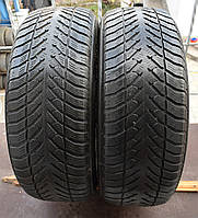 Шины б/у 235/65 R17 Goodyear Ultra Grip, ЗИМА, пара