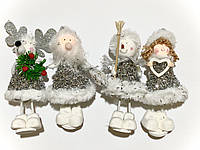 Новогодние фигурки сувениры