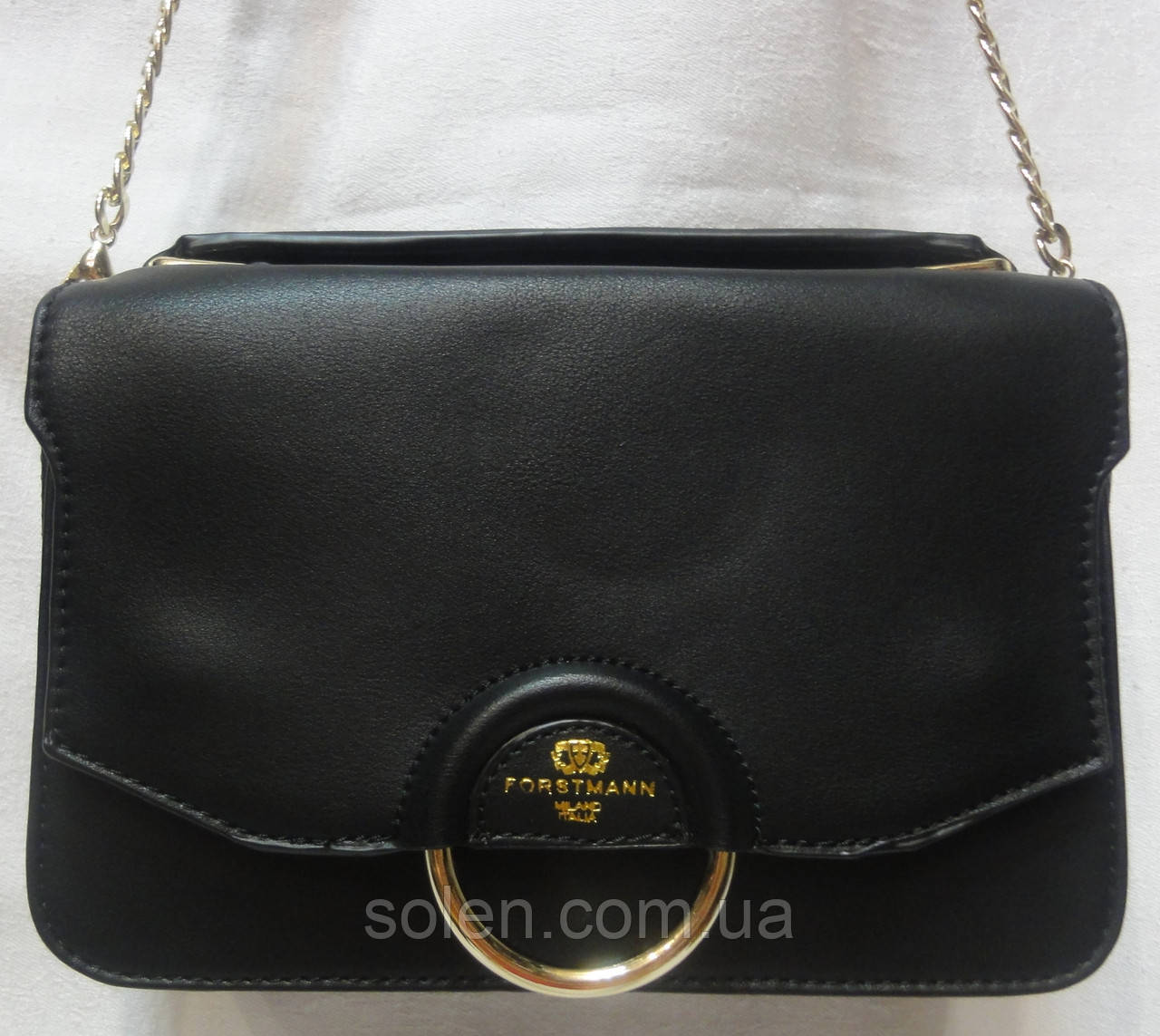 Маленькая женская сумка Forstmann