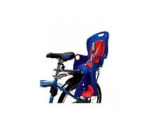Детское велокресло Tilly (T-831) до 22 кг