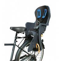 Детское велокресло Tilly (T-841) до 22 кг