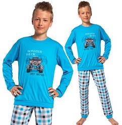 Пижама для мальчика . Польша.Cornette 593/82