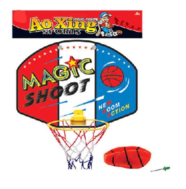 Баскетбольный набор, корзина, мяч, G37118