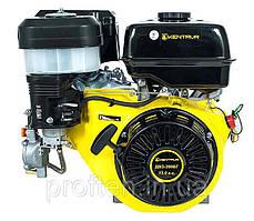 Газ-бензиновый двигатель Кентавр ДВЗ-390БГ (13,0 л.с.,газ-бензин)