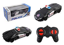 Машина Поліція на р/у, акумуляторна, 2 види, RD990A-3/4