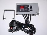 Автоматика для твердопаливного котла Tech ST-22N (Польща), фото 5
