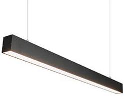 Магистральный светильник LED 80Вт 1730мм 3000-5000К 8550 Lm IP33 линейный, светодиодный