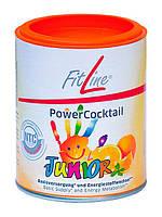 Junior - полный детский комплекс, витамины от рождения
