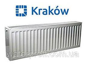Радиатор Krakow тип22 300H х 1100L (боковой)