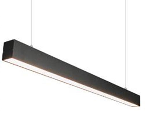 Магистральный светильник LED 50Вт 1160мм 3000-5000К 5100 Lm IP33 линейный, светодиодный