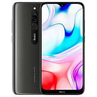 Смартфон Xiaomi Redmi 8 3/32GB Global (Black)