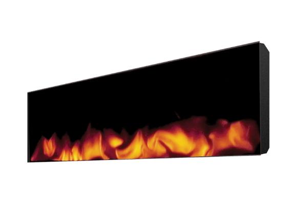 Электрокамин Glammfire GLHD 1050