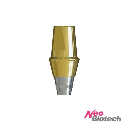Абатмент цементирующий IS SCRP, d=5.2 х h=2.0 х L=7.0 Neobiotech