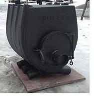 Отопительная печь Булерьян (buller) тип 03 - 600 куб.м(27 кВт)