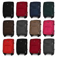 Малые чемоданы Fly 6802 на 4-х колесах (ручная кладь)