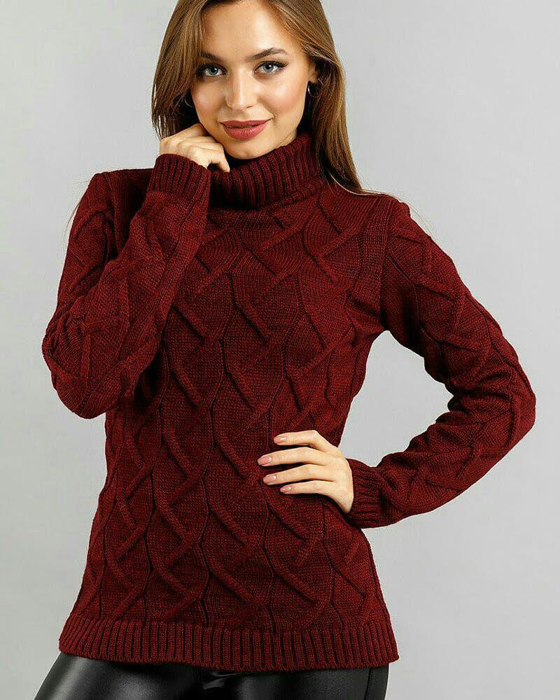 Купить свитер в интернете недорого, недорогие женские кофты, кофта купить Украина, размеры 44-50.