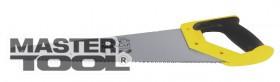 MasterTool  Ножовка столярная 500 мм, 7TPI MAX CUT, каленый зуб, 3-D заточка, полированная, Арт.: 14-2050
