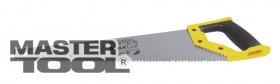 MasterTool  Ножовка столярная 400 мм, 4TPI MAX CUT, каленый зуб, 2-D заточка, полированная, Арт.: 14-2640