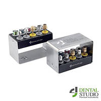 Базовый набор римеров для открытого синус-лифтинга Simple Sinus Lateral Reamer Kit Dental Studio