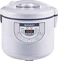 Мультиварка SHIVAKI SMC-8356